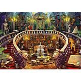 Пазл Educa Старая библиотека, 500 элементов