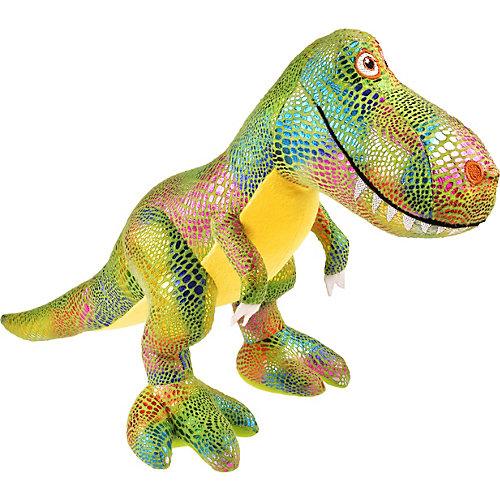 """Мягкая игрушка Dream Makers """"Динозаврик Икки """" от Fancy"""