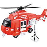 Спасательный вертолет Big Motors