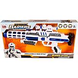Игрушка Maya Toys Пистолет космический