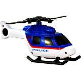 Полицейский вертолет Big Motors