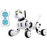 Радиоуправляемая собака-робот Blue Sea Digital dog