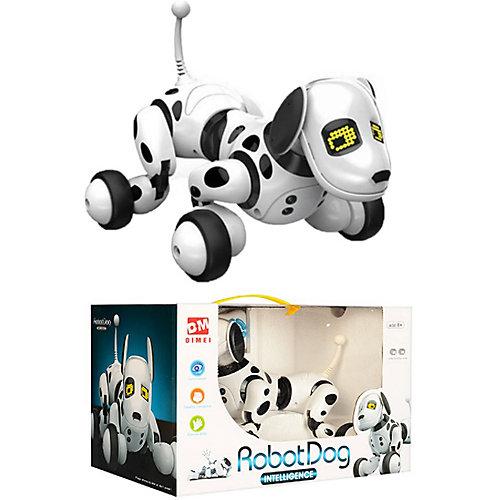 Радиоуправляемая собака-робот Blue Sea Digital dog от Blue Sea
