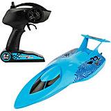Радиоуправляемый катер Blue Sea Arrow