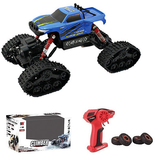 Радиоуправляемый краулер Zhiyang toys Climber 8897-191 от Zhiyang Toys