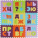 Коврик-пазл ЯиГрушка «Русский алфавит»