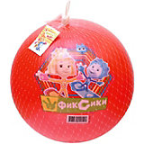 Мяч ЯиГрушка «Фиксики»