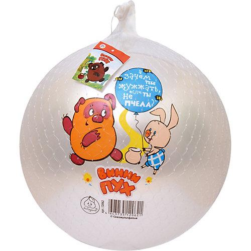 Мяч ЯиГрушка «Винни Пух» от ЯиГрушка