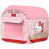 Палатка ЯиГрушка Hello Kitty