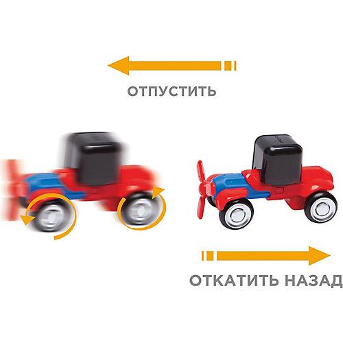 Магнитный конструктор Stick-O City Set, 902003 от Stick-O