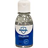 Гель для рук с антибактериальным эффектом Egisgel 100 мл