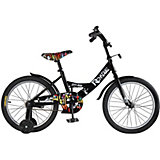 Двухколёсный велосипед City-Ride Roadie, 18
