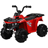 Квадроцикл City-Ride, 75х40х50 см
