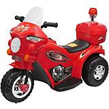 Мотоцикл City-Ride, 82х52х37 см
