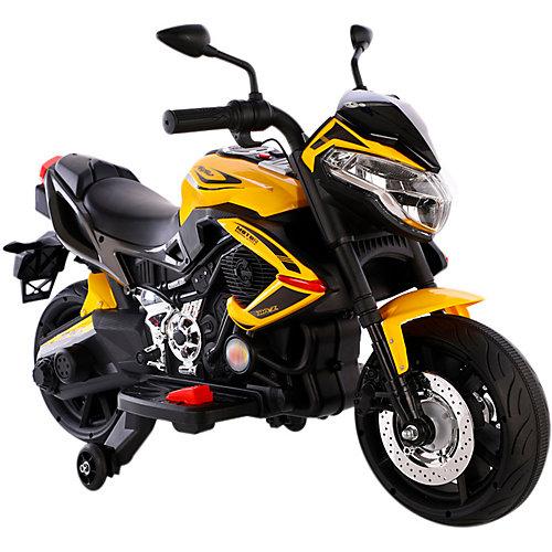 Мотоцикл City-Ride, 116х57х77 см от City-Ride