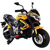 Мотоцикл City-Ride, 116х57х77 см