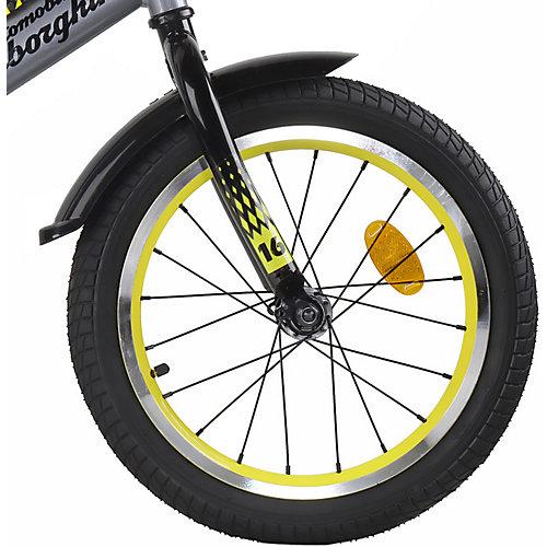 """Двухколёсный велосипед Lamborghini Energy 16"""" от Lamborghini"""