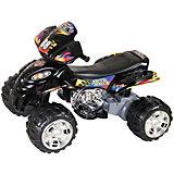 Квадроцикл City-Ride, 108х72х78 см