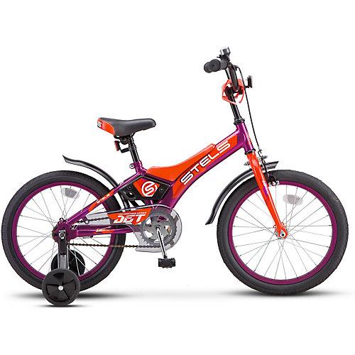 """Детский велосипед Stels Jet 18"""" от Stels"""