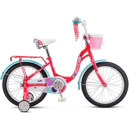 """Детский велосипед Stels Jolly 18"""" от Stels"""