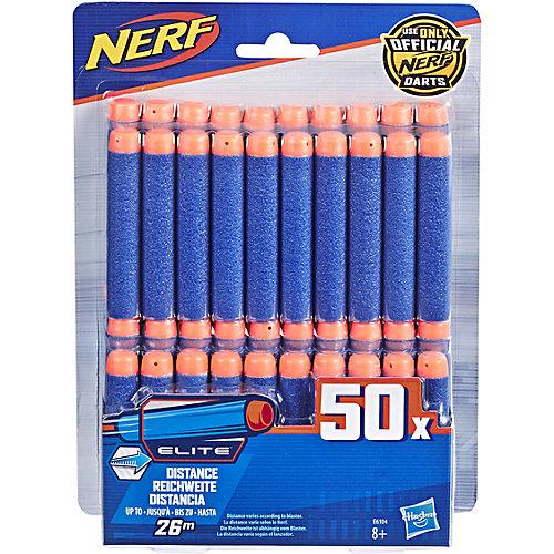Набор стрел для бластера Nerf Elite, 50 шт от Hasbro
