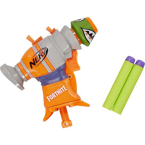 Бластер Nerf Fortnite Micro RL от Hasbro