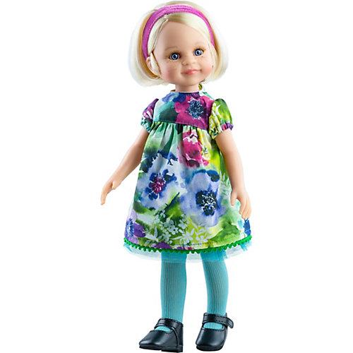 Кукла Paola Reina Варвара, 32 см от Paola Reina