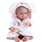 Кукла-пупс Paola Reina Бэби, 32 см