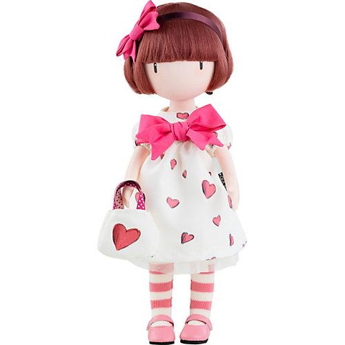 "Кукла Paola Reina Горджусс ""Маленькое сердце"", 32 см от Paola Reina"