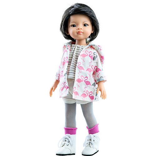 Кукла Paola Reina Кэнди, 32 см от Paola Reina