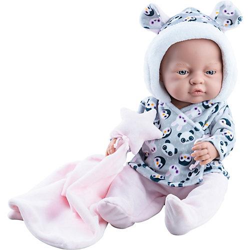 Кукла-пупс Paola Reina Бэби, 45 см от Paola Reina