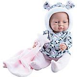 Кукла-пупс Paola Reina Бэби, 45 см