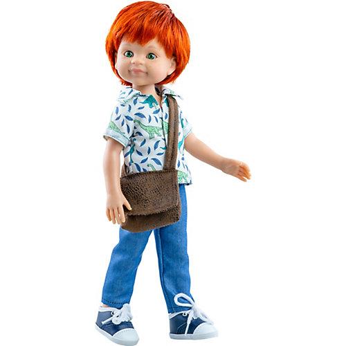 Кукла Paola Reina Крис, 32 см от Paola Reina
