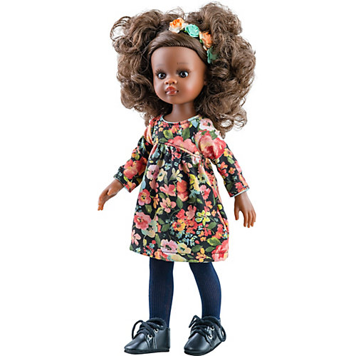 Кукла Paola Reina Нора, 32 см от Paola Reina