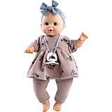 Кукла-пупс Paola Reina Соня, 36 см, озвученная
