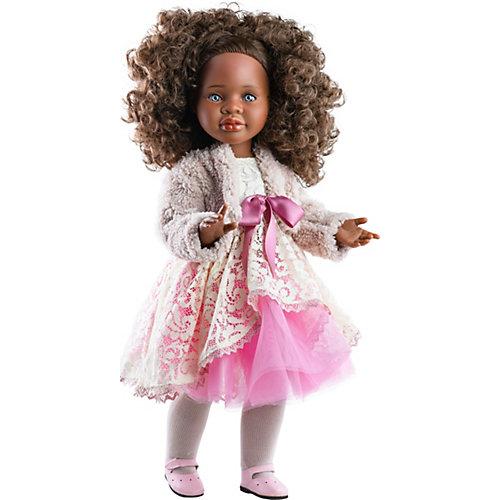 Кукла Paola Reina Шариф, 60 см, шарнирная от Paola Reina