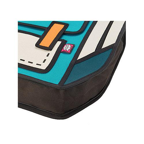 Рюкзак JumpFromPaper Spaceman Pool - разноцветный от JumpFromPaper