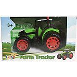 Машинка Fun Toy Трактор