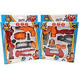 Игровой набор Fun Toy Инструменты