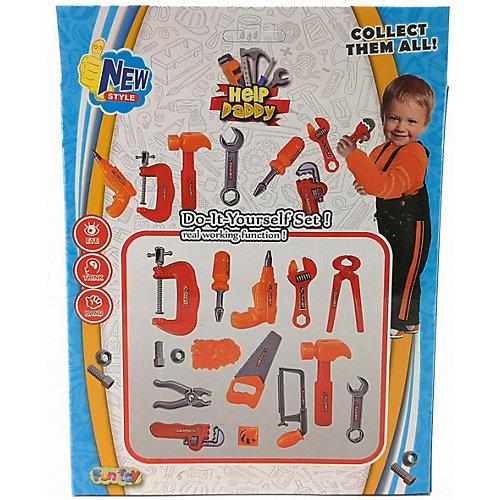 Игровой набор Fun Toy Инструменты от Fun Toy