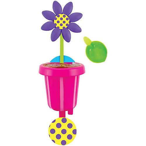 Игрушка для ванны Sassy Цветочек от Sassy