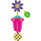 Игрушка для ванны Sassy Цветочек