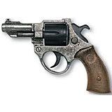 Револьвер Edison ФБР