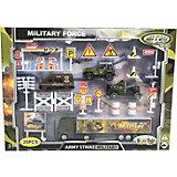 Игровой набор Fun Toy Военная техника