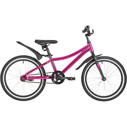 """Двухколёсный велосипед Novatrack Prime 20"""" от Novatrack"""