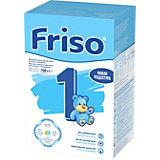 Молочная смесь Frisoлак 1, с 0 мес, 700 г