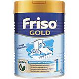 Молочная смесь Friso Gold 1, с 0 мес, 400 г