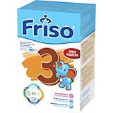 Детское молочко Friso 3 Джуниор, с 12 мес, 700 г