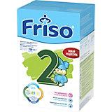 Молочная смесь Frisoлак 2, с 6 мес, 700 г