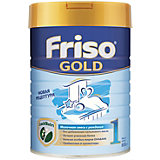 Молочная смесь Friso Gold 1, с 0 мес, 800 г